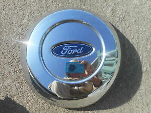 Ford F150 Expedition Wheel Center Cap 5l34 1a096 Ga 04 05 06 2007 2008 17 Steel