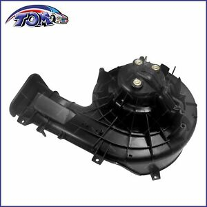 Brand New Automatic Temperature Control Heater Blower Motor For Saab 9 3 9 3x