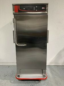 Carter Hoffman Mobile Battery Powered Banquet Catering Warming Cabinet Gth12 N2