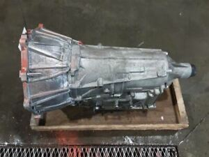 2014 2016 Gmc Sierra 1500 Automatic Transmission 2wd 4x2 5 3l 6 Speed