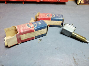 Willys Jeep Tran Overdrive Kickdown Switch 2wd Pd Sw Jeepster Part 649790