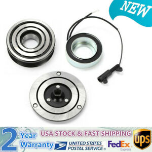 Ac Compressor Clutch Assembly Kit For Mini Cooper 2002 2003 2004 2005 2006 2008