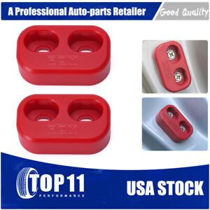 For 1990 2020 Mazda Miata Mx5 Replacement Delrin Door Bushings Set Pair Bushing