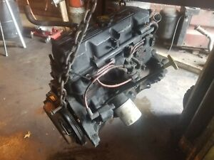 Jeep Wrangler Tj 4 Cylinder 2 5 97 02 Long Block Engine Motor 155k Local Pick Up