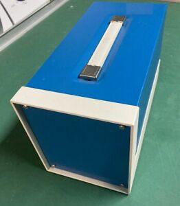 11x5x6 Electronic Enclosure Project Case Handle Feet Stand Aluminum Nice
