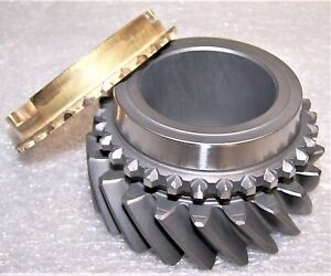 Saginaw 4 Speed Genuine O E 21 Tooth 3rd Speed Gear 3859986