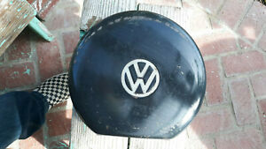 Hazet Vw Tool Kit Fits The Spare Tire Used With A Couple Tools Inside
