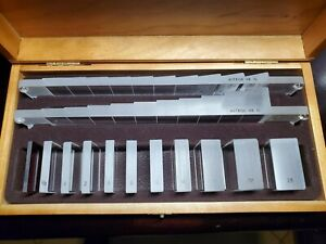 Complete Prism Set For Ophthalmology Optometry Mint Condition