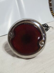 Vintage 1930 s Ford Model A Duolamp B Tail Light Rat Rod