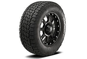 Nitto Terra Grappler G2 265 70r17 115t Bsw 4 Tires