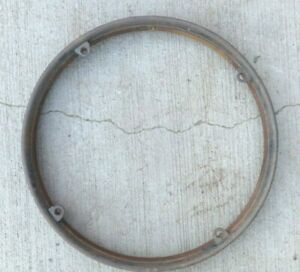 1919 1927 Model T Ford 23 Clincher Rim Original Demountable 30 X 3 1 2 Hayes 2