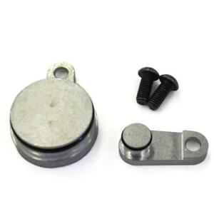For Ls 5 3 6 0 Truck Intake Evap Intake Exhaust Block Off Plate Delete Plug Lm7