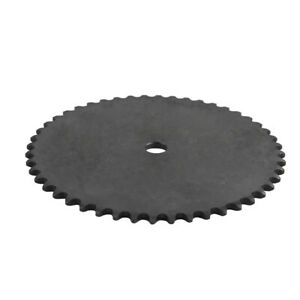 35a48t 5 8 Bore 48 Tooth A Type Sprocket For 35 Roller Chain