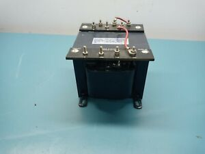 Nos Todd Systems High Current Power Transformer 300 05 b With 30 Day Warranty