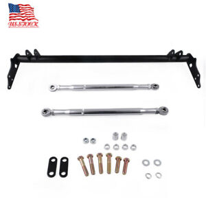 Us Front Suspension Traction Control Tie Bar For 1988 1991 Honda Civic Ef Crx