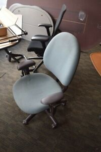 Steelcase Criterion Ergonomic Office Task Chair Local Pick Up Only