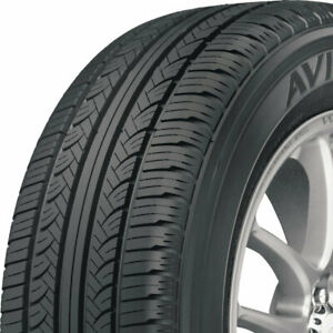 2 New P205 55r16 89t Yokohama Avid Touring S 205 55 16 Tires