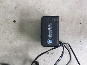 Oem Bmw Battery Car Charger