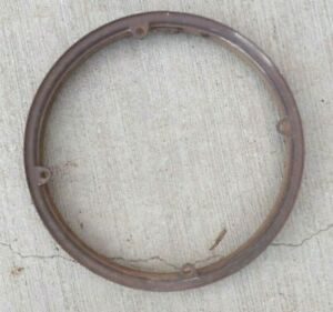 1919 1927 Model T Ford 21 Split Rim Original Hayes Demountable