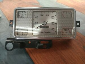 1947 Willys Jeep Truck Gauges Rare Near Mint