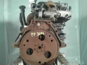 Engine 1991 91 Chevy Cavalier 2 2l 4cyl Motor 119k Miles