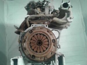 Engine 00 2000 Kia Sephia 1 8l Dohc Motor Only 83k Miles Run Tested