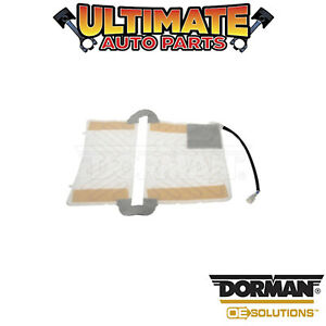 Dorman 641 901 Heated Seat Element Pad