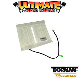 Dorman 641 106 Heated Seat Element Pad