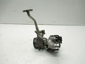 2016 2019 Chevrolet Cruze Lt 1 4l Gasoline Turbo Engine Motor Turbocharger Oem