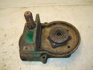 1949 Oliver 88 Tractor Pto Shaft Assembly