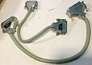Lot Hp 85662 60094 Bus Interconnect Cable 85662 60093 Coax Interconnect