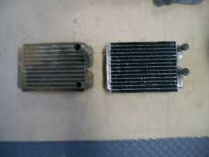 1956 Ford F100 Pickup Truck Parts Heater Core