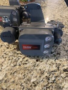 Fisher Fieldvue Dvc6200 Hw2 Valve Positioner Bc 40 Available