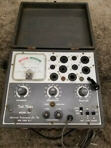 Accurate Instrument Tube Tester Model 157