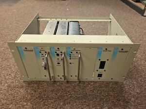 Tait T800 Ii Repeater Uhf 400 520mhz 100w Output Power