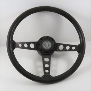 1978 1982 Ford Mustang Fairmont Sport Steering Wheel