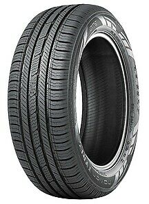 Nokian One 205 50r17xl 93v Bsw 4 Tires