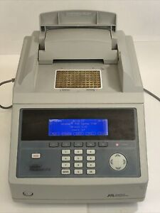 Abi Applied Biosystems Geneamp 9700 96 Well Gold Block 4314443 Thermal Cycler