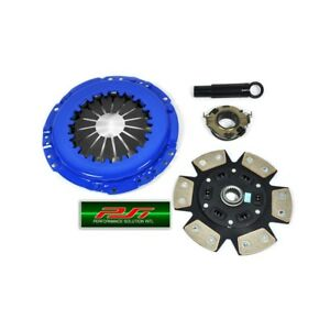 Pi Stage 3 Clutch Kit For 88 92 Toyota Corolla Sr5 Dlx All trac Mr2 Supercharged