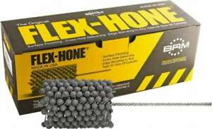 Flex hone 4 1 2 114mm Cylinder Engine Ball Hone Tool 180 Grit