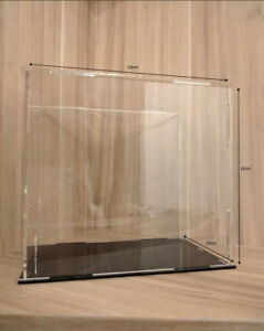 Self Assembly Display Case For Sale