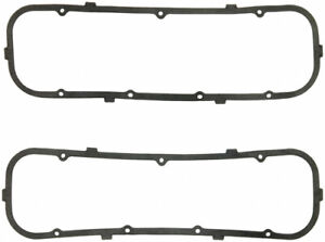 Fel Pro Valve Cover Gasket Silicone Rubber Big Block Chevy Pair Vs 30055 R