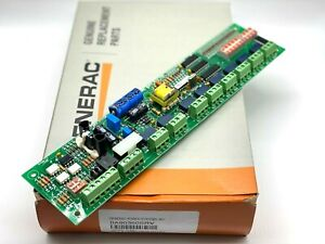 Generac 0a90360srv 8 Channel Remote Relay Board Nos Same Day Shipping