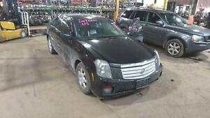 Automatic Transmission Cadillac Cts 05 06 07