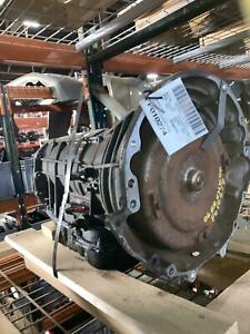 Automatic Transmission Jeep Grand Cherokee 05 06 07 08