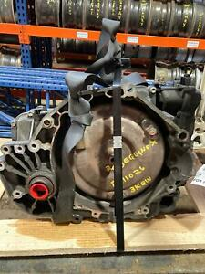 Automatic Transmission Chevy Equinox 13