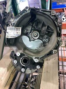 Manual Transmission Chevy Cruze 11 12 13 14 15 16