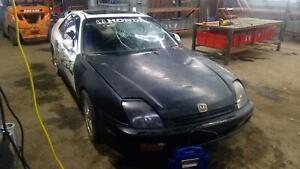 Manual Transmission Honda Prelude 97 98 99 00 01