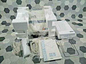 Brother Intellifax 770 Home office Plain Paper Fax Machine