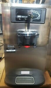 Taylor C709 33 Air Soft Serve Ice Cream 2008 Just Serviced By Taylor Midwest